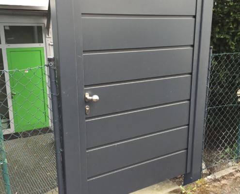 Pforte Home Inclusive compressor 10.200