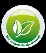 Umweltfreundliche Verarbeitung