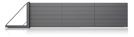 3 für Tore über 5500 mm