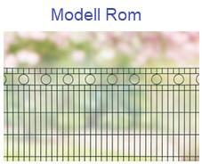 Modell Rom Eigenschaften