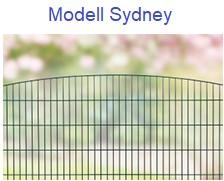 Modell Sydney Eigenschaften