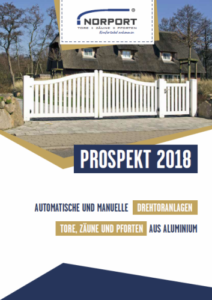 Norport Cover