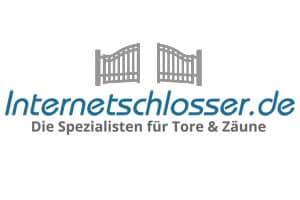 Internetschlosser Logo