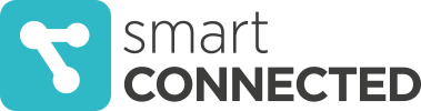 smartCONNECTED Logo xl